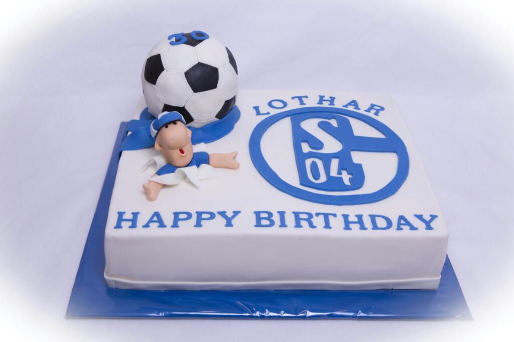 Geburtstag Schalke